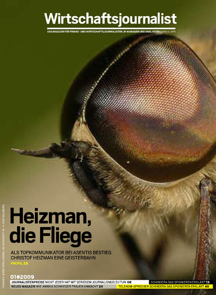 # 12: Heizman die Fliege